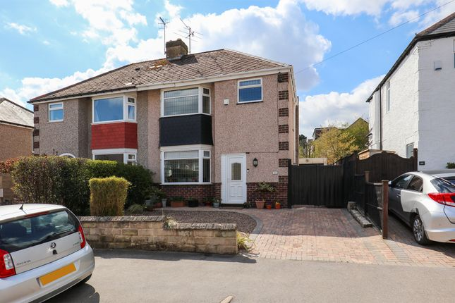 3 bed semi-detached house for sale in Sunnyvale Road, Sheffield S17