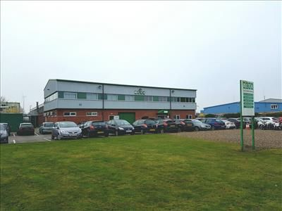 Thumbnail Light industrial for sale in Heta, Copenhagen Road, Hull, East Yorkshire