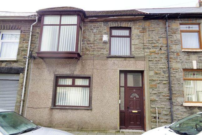 Thumbnail Flat for sale in Duffryn Street, Ferndale