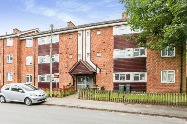 Thumbnail Flat for sale in Hemlingford Road, Kingshurst, Birmingham, .