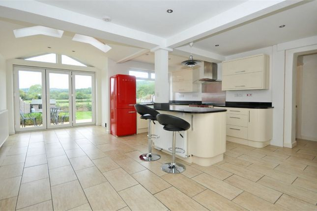 Thumbnail Semi-detached house to rent in Prestbury, Cheltenham, Gloucestershire