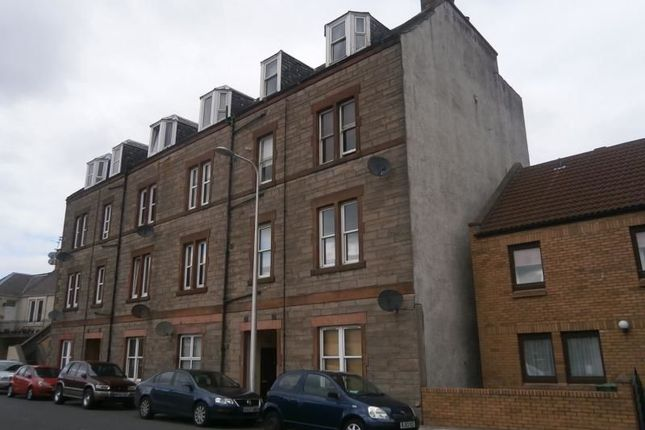 Thumbnail Flat to rent in Market Street, Musselburgh