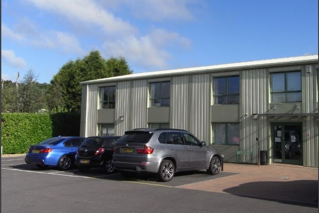 Office to let in No. 8, Pinkers Court, Gloucester Road, Rudgeway, North Bristol