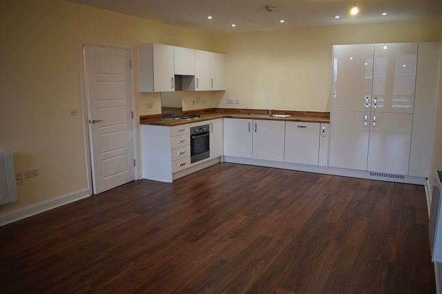 Thumbnail Flat to rent in Artisan Place, Harrrow