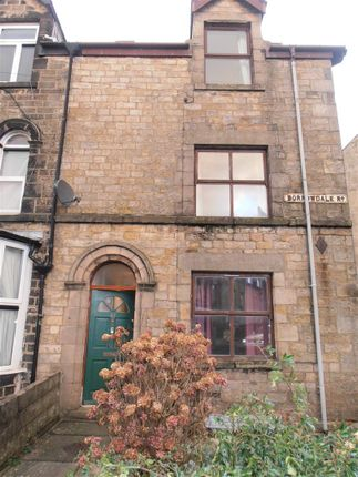 Thumbnail Property to rent in Borrowdale Road, Lancaster