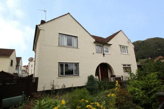 Thumbnail Semi-detached house for sale in Mayfield Avenue, Tillicoultry, Clackmannanshire