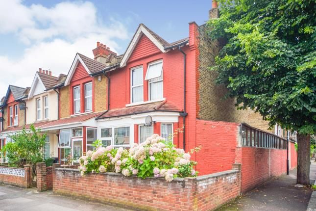 Thumbnail End terrace house for sale in Leyton, Waltham Forest, London
