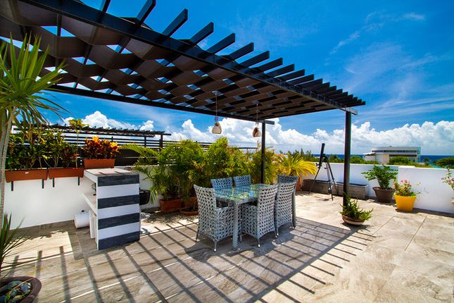 Apartment for sale in The Fives, Playa Del Carmen, Mexico