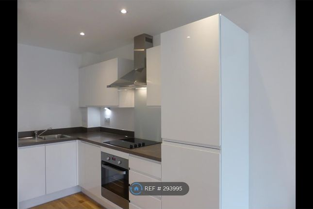 Thumbnail Flat to rent in Mulberry House, Stevenage
