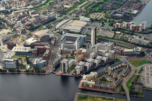 Thumbnail Office to let in Development Plots 5 & 6, Pierhead Street, Cardiff