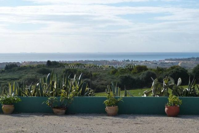Thumbnail Property for sale in San Enrique, Outside Sotogrande, Andalucia, Spain