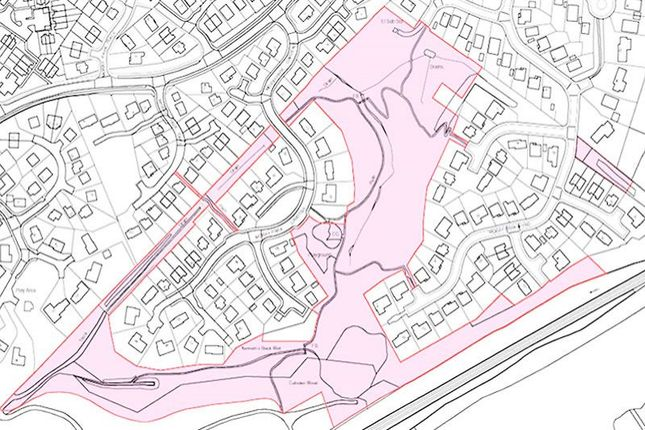 Thumbnail Land for sale in Culloden Woods, Culloden, Inverness IV27Fz