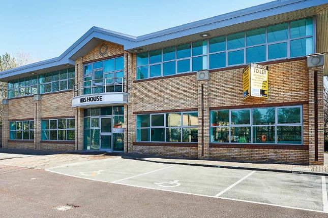 Thumbnail Office to let in Ibis Court Centre Park, Warrington