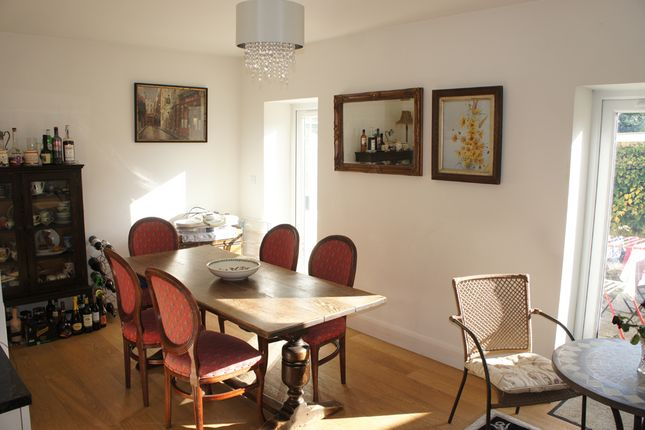 Dining Area of Gas Lane, Hinton St George TA17