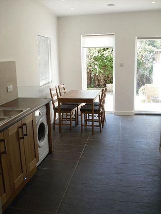 Thumbnail Terraced house to rent in Dawlish Road, Leyton