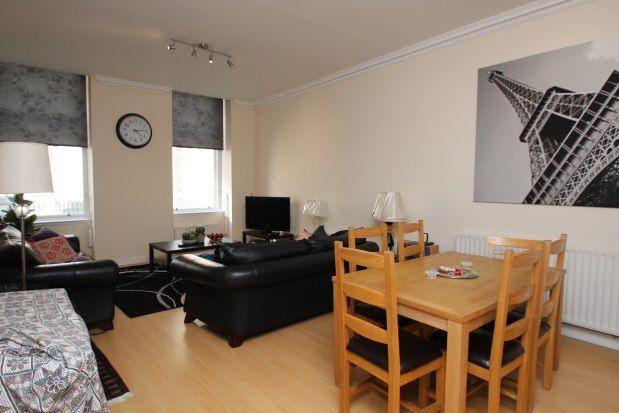 Thumbnail 3 bed flat to rent in Ingram Street, Glasgow