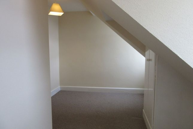 Bedroom of Mid Street, Keith AB55