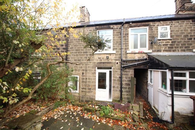 Thumbnail Property to rent in Station Road, Hadfield, Glossop