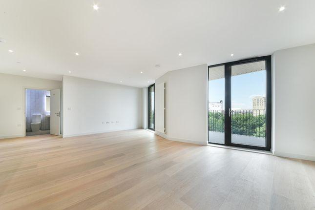 Thumbnail Flat to rent in Mercier Court, Royal Wharf, London
