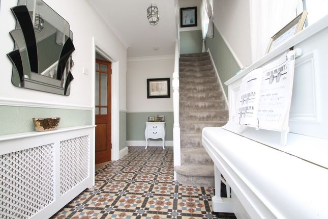 Thumbnail Detached house for sale in Fremantle Road, Belvedere