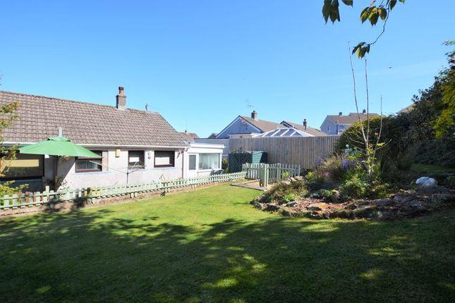 Garden of Milton Drive, Workington CA14