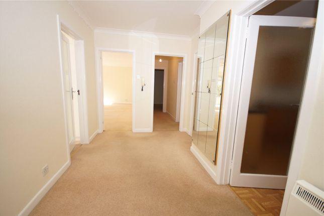 Hallway of Kenilworth Court, 3 Western Road, Canford Cliffs, Poole BH13