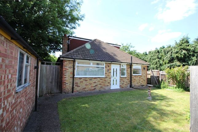 Thumbnail Property for sale in The Clumps, Ashford, Surrey