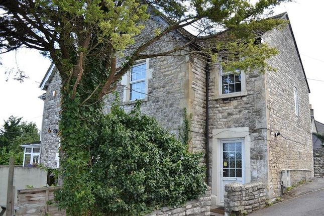Semi-detached house for sale in Frome Road, Writhlington, Radstock