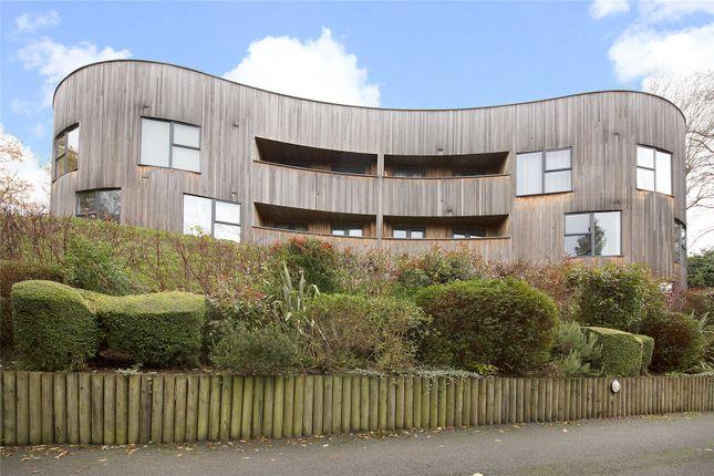 Thumbnail Flat for sale in Timpani Hill, Warlingham, Surrey