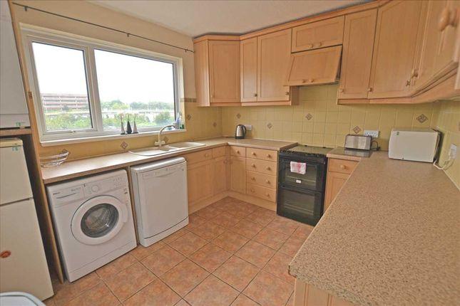 Kitchen of Clodien Avenue, Heath, Cardiff CF14