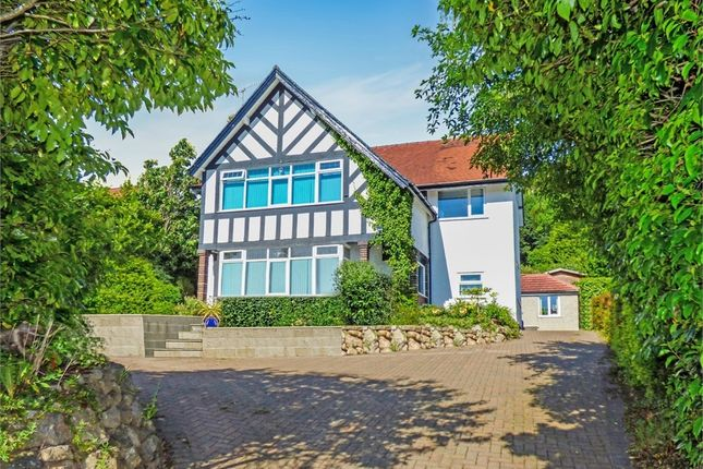Thumbnail Detached house for sale in Dinerth Road, Rhos On Sea, Colwyn Bay, Conwy