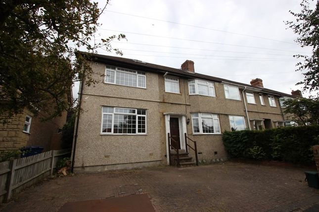 Thumbnail Semi-detached house to rent in Marston Road, Marston, Oxford