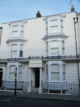 Thumbnail Flat to rent in Oxford Street, Southampton