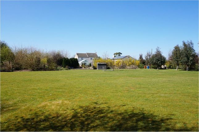 Garden of Main Road, Tydd Gote, Wisbech PE13