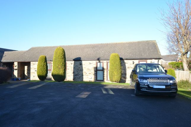 Thumbnail Barn conversion for sale in The Lees, Ardsley, Barnsley