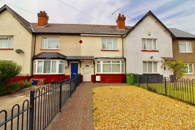 Photo 1 of Parker Place, Cardiff CF5