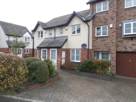 2 bed terraced house for sale in Pentre Wech, ., Conwy, North Wales LL32