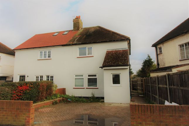 Priory Lane, West Molesey KT8