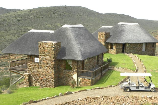 Thumbnail Farm for sale in Willowmore, South Africa