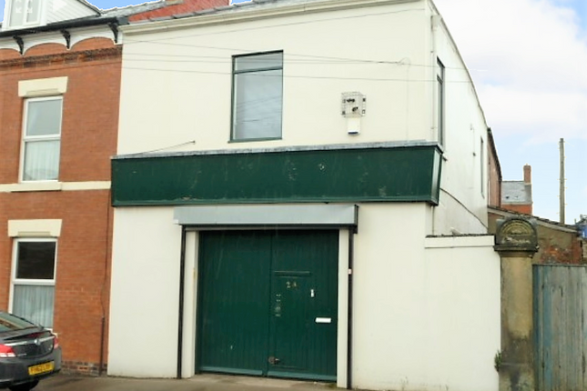 Thumbnail Commercial property for sale in Andrew Street, Preston, Lancashire