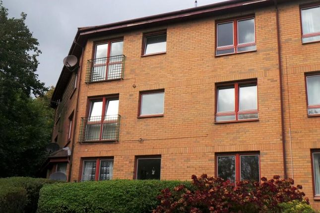 Thumbnail 2 bed flat for sale in Abercorn Street, Dundee