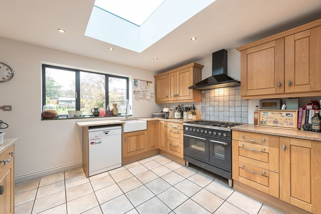 Thumbnail Property to rent in Brunswick Grove, London