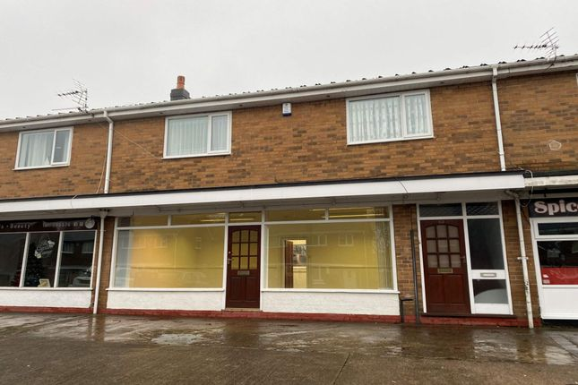 Thumbnail Retail premises for sale in 99-101 Ronaldsway, Preston