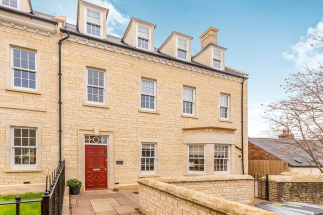 Thumbnail Detached house to rent in Marshalls Yard, Stamford