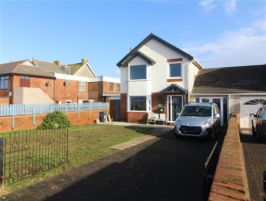 Thumbnail Property for sale in Biggar Bank Road, Barrow In Furness