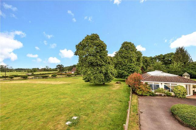 Grounds of Mill Street, Corfe Mullen, Wimborne, Dorset BH21
