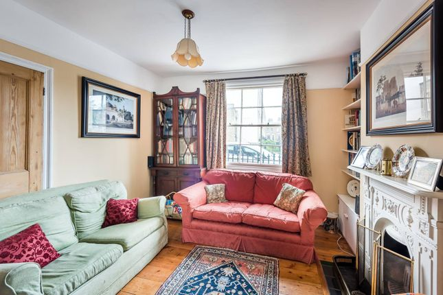 Thumbnail Terraced house to rent in Walcot Square, Kennington
