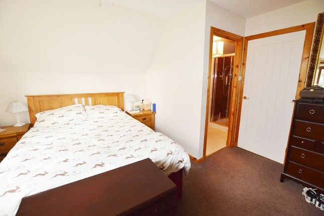 Master Bedroom of Sitheil Balnain, Drumnadrochit, Inverness IV63