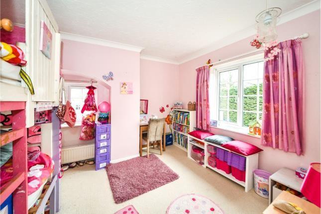 Bedroom 2 of Tottenhill, Kings Lynn PE33