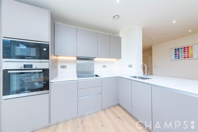 Kitchen of Royal Arsenal Riverside, No 1 Street, London SE18